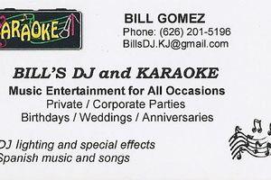 Photo #1: Looking for Karaoke or DJ?
