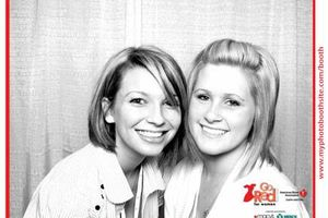 Photo #1: PhotoBooth & Green Screen Rental --Make your Next Party your Best $99