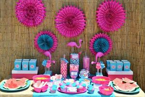 Photo #1: CANDY and DESSERT BUFFET SPECIAL FOR ANY EVENT