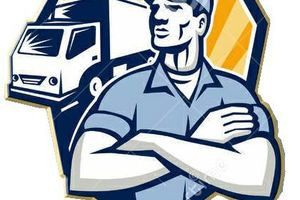 Photo #1: Delivery Service/ Movers - Movings (Box Truck)