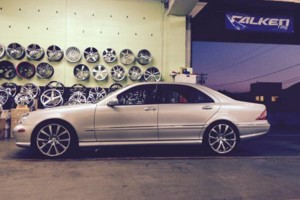 Photo #1: Mercedes Air Suspension Repair 50% cheaper than dealer