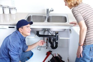 Photo #1: AFFORDABLE General Plumbing & Drain Cleaning
