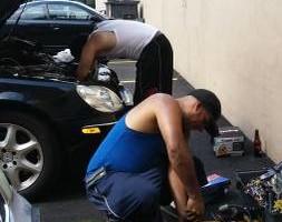 Photo #1: Phil & Bori Auto & Motorcycle Repairs (Great Prices)