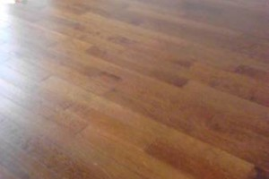 Photo #1: Professional Hardwood Floor Installation By The Woodsetter