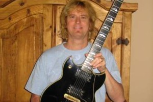 Photo #1: Take Guitar Lessons from WARRANT - KINGDOM COME member