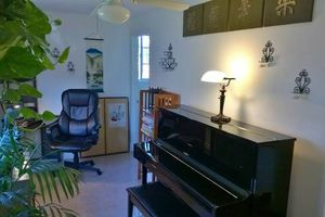 Photo #1: In Home Piano Lessons Specialized for Adults