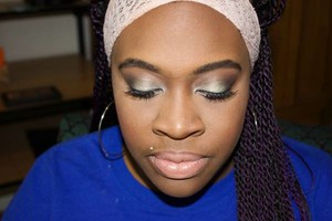 Photo #1: Need a makeup artist for a wedding? A baby shower?