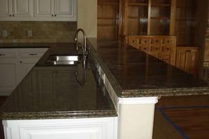 Photo #1: Verona Stone. Granite Services