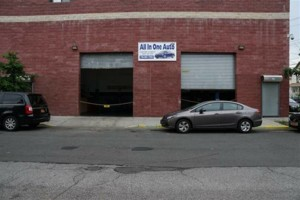 Photo #1: Staten Island Automotive Repair All In One Auto