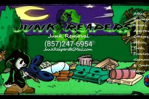Photo #1: Junk removal starting at $50