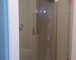 Photo #1: Elite Showers of Dallas. SHOWER ENCLOSURES FRAMELESS & FRAMED