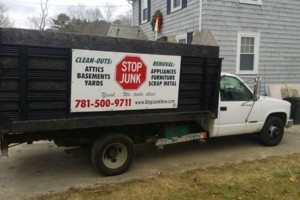 Photo #1: REMOVAL&DISPOSAL (Junk) Cleanups / Household & Yard Debris