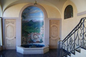 Photo #1: Venetian Plaster Master - Polished Plaster