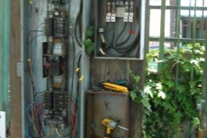 Photo #1: LOOKING FOR ELECTRICAL SERVICE AND REASONABLE PRICES?! CALL, I CAN HELP !