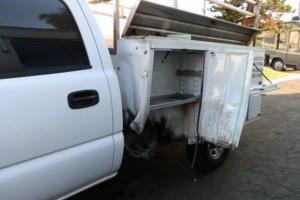 Photo #1: Utility Body Collision Repair