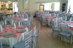 Photo #1: Megaparty rental. Decorating event