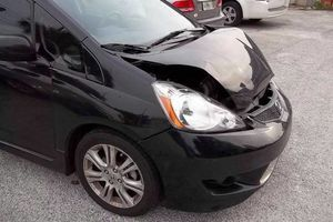 Photo #1: Mobile - Dent - Damage - & - Scratch - Repair - Cheap & Great Work