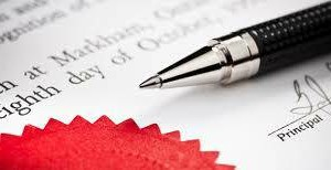 Photo #1: Canoga Park Notary service