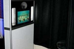 Photo #1: SELPHY PHOTO BOOTH RENTAL