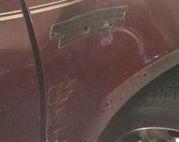 Photo #1: Mobile AutoBody Paint & Dent Repair & Plastic Dip 60% Off Offering