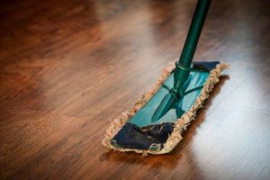 Photo #1: Reliable Commercial Cleaning Professional. Best Rates!