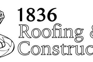 Photo #1: 1836 ROOFING & CONSTRUCTION