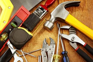 Photo #1: HANDYMAN - Remodeling, Moving, Foundations, Door repair....