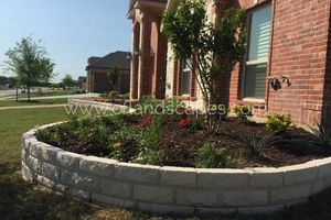 Photo #1: LANDSCAPE PROS | STONE PROS