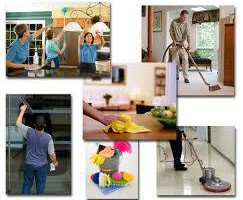 Photo #1: New Source Cleaning Services