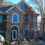 Photo #1: STUCCO EXTERIORS