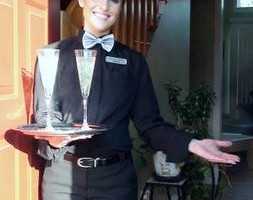 Photo #1: Silver Tie Servers/Party/Bartending/Event/Catering Servers