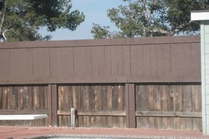 Photo #1: AFFORDABLE FENCE DECKS & VINYL GATES