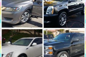Photo #1: MOBILE AUTO DETAILING by the best detailing products