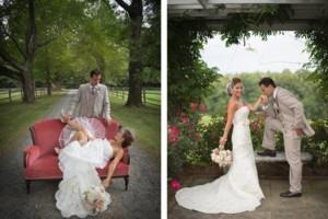Photo #1: Marta Obrotsa - City Hall Wedding Photography