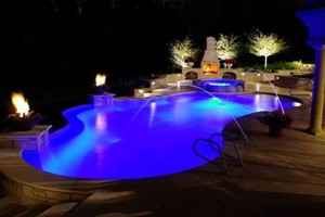 Photo #1: Swimming pool remodels, new pool & spa construction