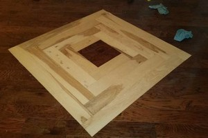 Photo #1: Floor Installations