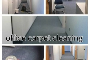 Photo #1: Only One for Quality! Pricing Here!  Carpet Cleaning