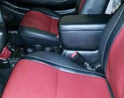 Photo #1: Vehicle upholstery/ Classic Car Restoration!