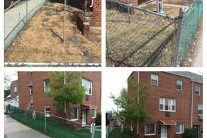 Photo #1: A&N lawn service. Sod grass installation