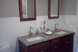 Photo #1: EPA CERTIFIED REMODELER. Kitchens, Bathrooms, Basements, Decks & More!
