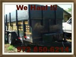 Photo #1: Affordable Dallas Junk Removers