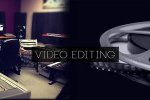Photo #1: VIDEO EDITING SERVICES