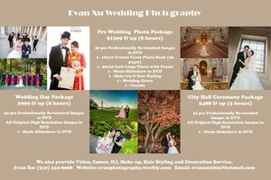 Photo #1: Wedding and Engagement Photo Package (WPPI Award Photographer)