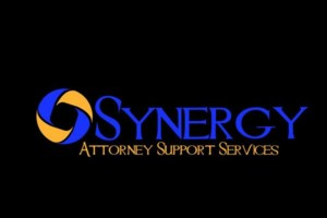 Photo #1: Attorney Support Services -  Synergy