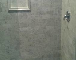Photo #1: TILE INSTALLING AND REMODELING