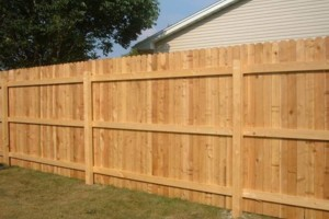Photo #1: Austin FENCE CONTRACTOR - the best fence pricing in town!