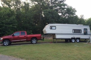 Photo #1: TRAVEL TRAILER & 5TH WHEEL TRANSPORT RV