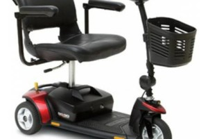Photo #1: SCOOTER & POWER CHAIRS & other Rentals for Conventions