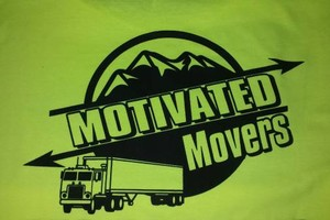Photo #1: Motivated Movers!
