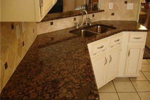 Photo #1: Marble & Granite countertops and more
